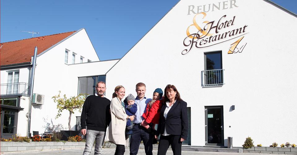 Familie Reuner