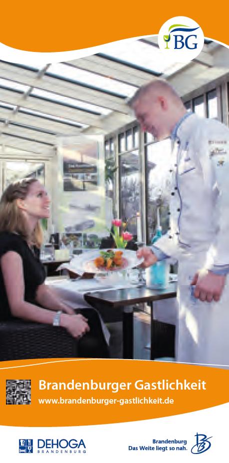 Flair Hotel Reuner Zossen Restaurant